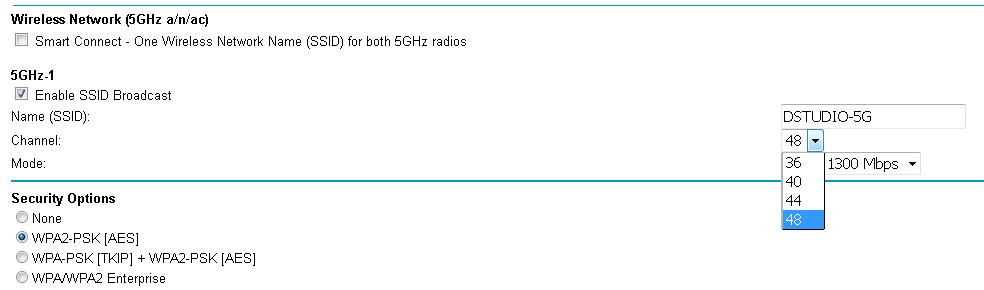 R8000 5G